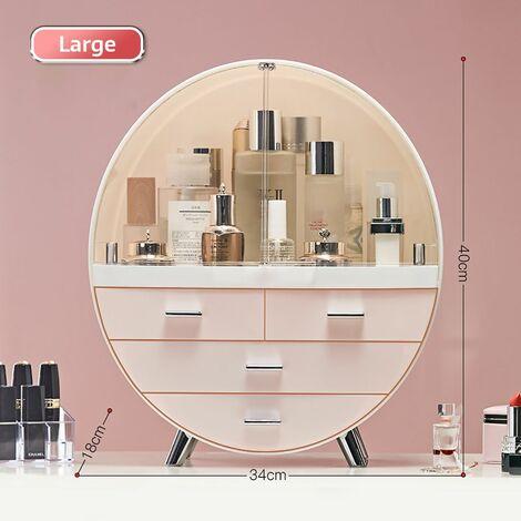 Cosmetic Storage Box Makeup Boxes L