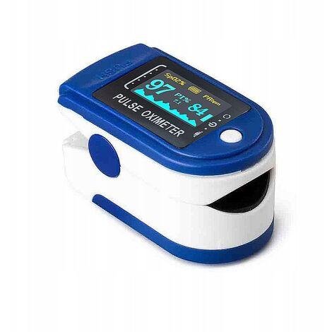 Oximeter of pulse oximeter