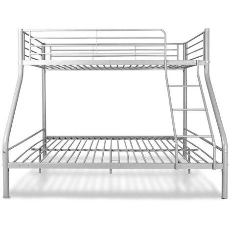 Litera matrimonial as121 negro, estructura metalica reforzado opción ideal para amueblar dormitorio aprovechando al maximo los espacios con precio incomparable