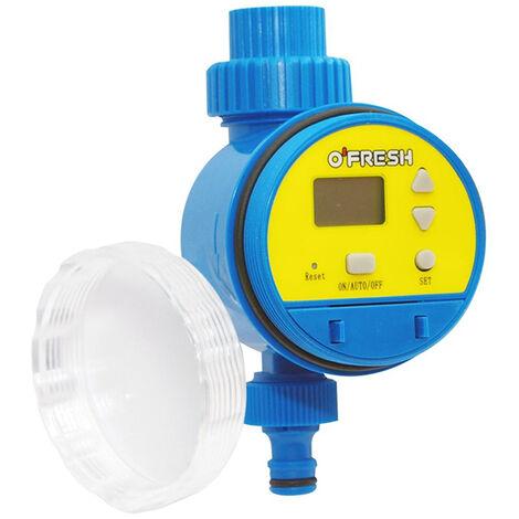 temporizador para nebulizador con pantalla lcd - 062 - ofresh -