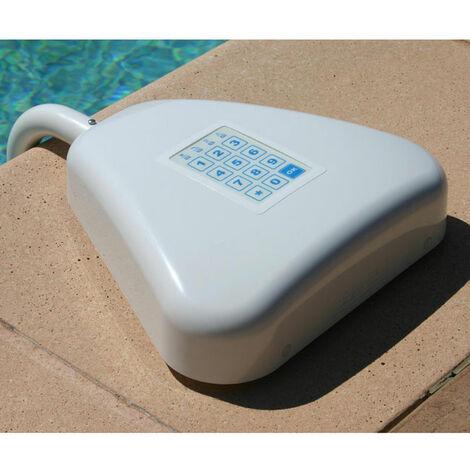 allarme piscina v2 con tastiera digitale - v2 - aqualarm