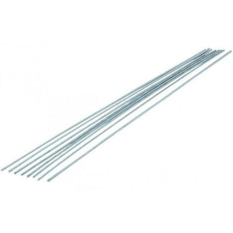 Welding Rod 250 Grams 34% Silver Stripper No