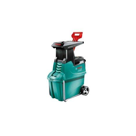 Bosch Green AXT 25 TC Garden shredder