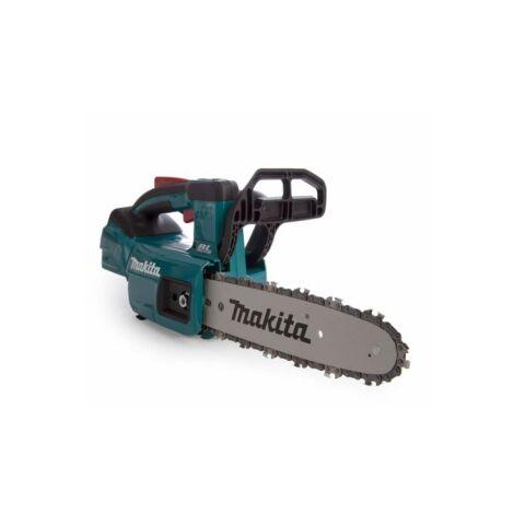 Makita DUC254Z 18V LXT Li-Ion Brushless Top Handle Chainsaw 250mm