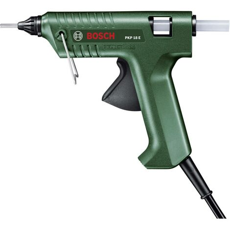 Pistolet à colle Bosch Home and Garden PKP 18 E 0603264503 11 mm 200 W 230 V 1 pc(s)