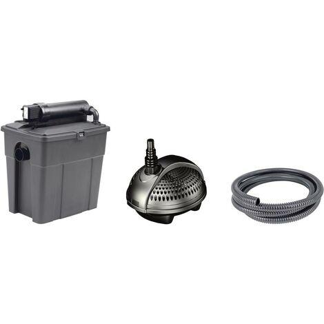 Pontec Filtre de bassin MultiClear Set 5000