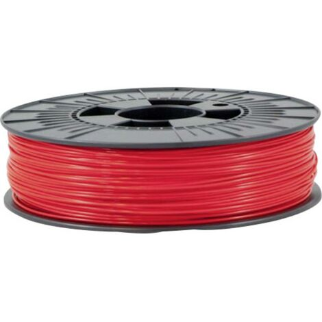 Velleman PLA175R07 Filament PLA 1.75 mm 750 g rouge 1 pc(s)