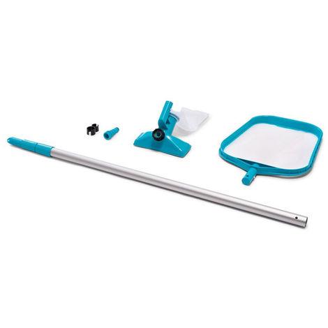 Intex 28003 kit de nettoyage accessoires piscines hors-sol