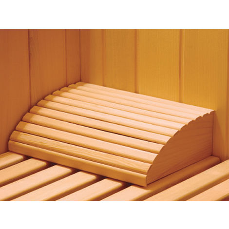 Repose tête pour sauna - France Sauna