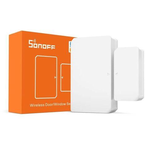 Sensor de puerta / ventana Sonoff Snzb-04
