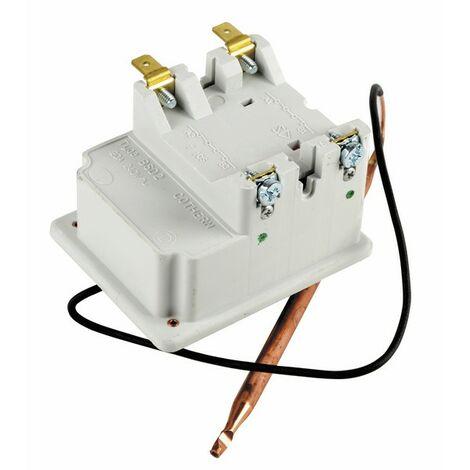 Thermostat BSD monophasé - DIFF pour Atlantic : 070130
