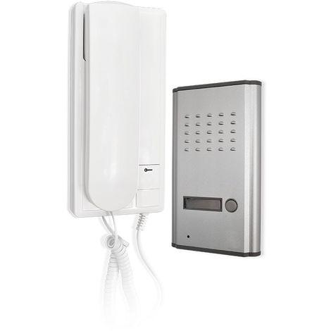 Interphone audio 2 fils, Audiokit 3208D, AudioKit 3208D