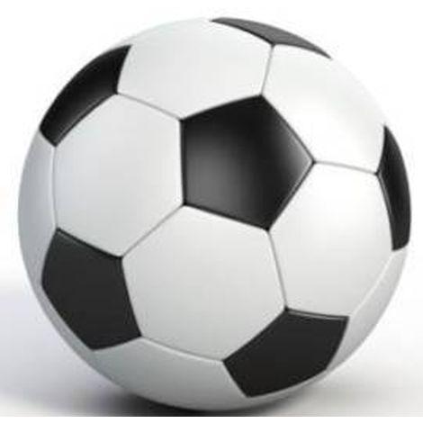 PALLONE PALLA DA CALCIO FOOTBALL MISURE E PESO UFFICIALI CLASSICO VINTAGE