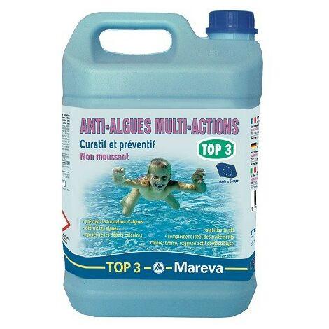 Mareva Top 3 - 5L de Mareva - Anti-algues