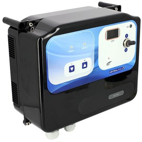 Les électrolyseurs SEL CLEAR - Astralpool - Plusieurs modèles disponibles