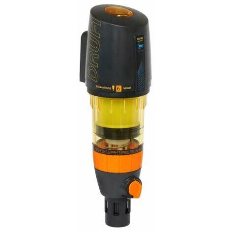 SYR DRUFI+ DFR 2315.00.080 Halbautomatischer Rückspülfilter Hauswasserstation Drufi