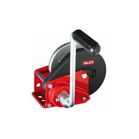 Valex Verricello Manuale Con Freno Automatico 680 Kg Montacarichi