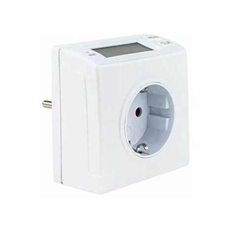 Rev Energy Measuring Device Compact Bianco
