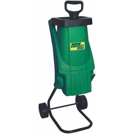 Greencat Biotrituratore G/Cat Supertritone 2400W