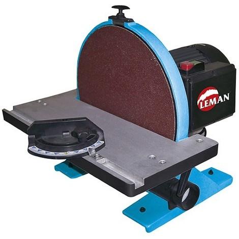 Ponceuse à disque 300 mm PON306