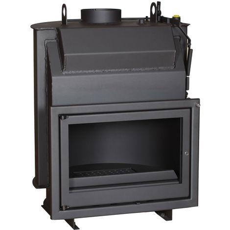 ESCALOR Bloque calefactor de agua en acero ES 950 24kW