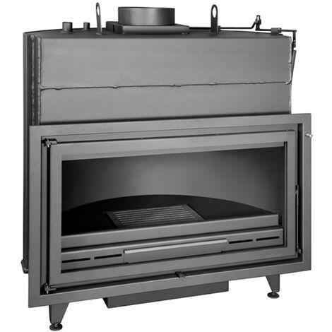 ESCALOR Bloque calefactor de agua en acero ES 1100 37kW
