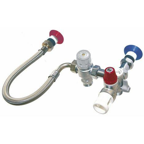 KMIXVE KIT ECO para calentador de agua vertical