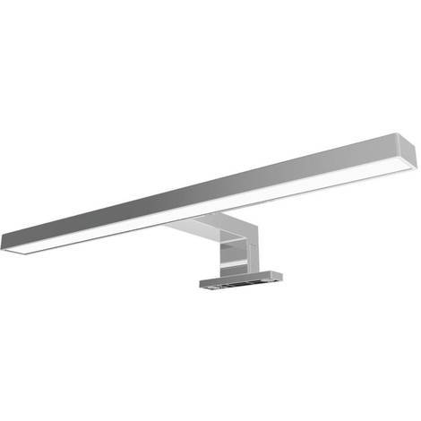 Aplique de espejo para baño LED 8W 40cm