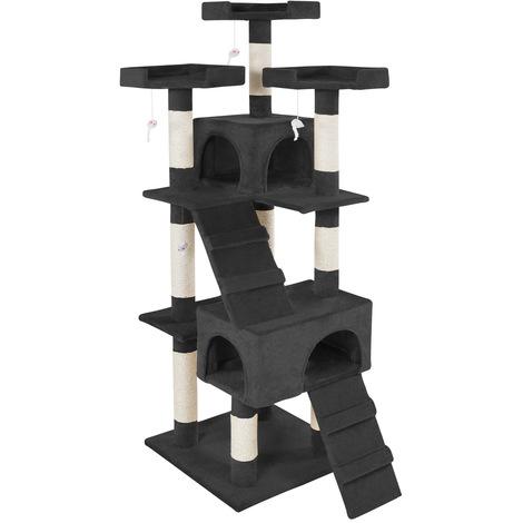Arbre à chat BARNEY 170 cm
