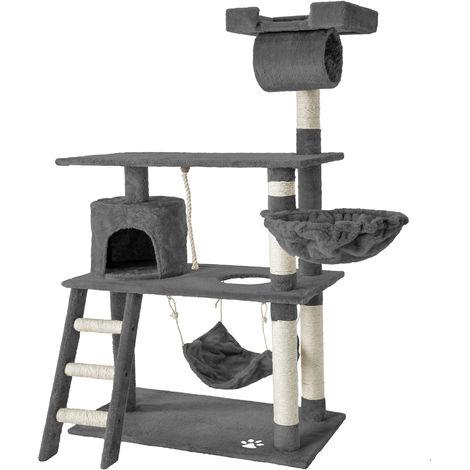 Arbre à chat MARCEL 141 cm