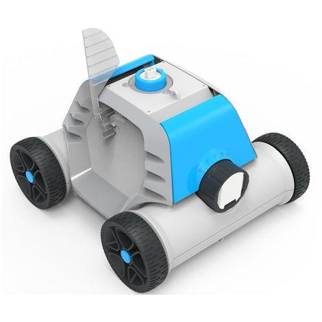 Robot piscine électrique sans fil THETYS Bestway