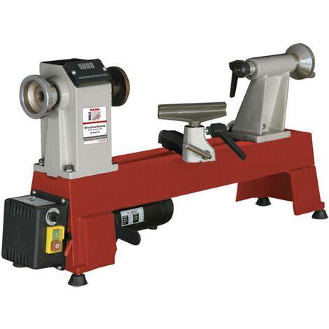 Holzmann Maschinen D460FXL_230V legno Tornio 550/770 W