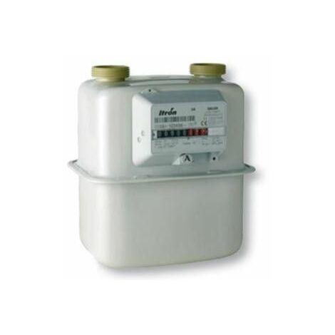 Compteur GAZ Gallus 2000 G4 Basse pression
