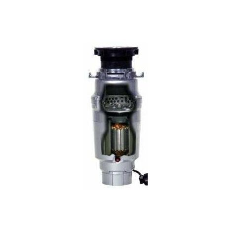 Broyeur d'évier Green Force : 0.50 CV / 375 Watts