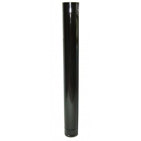 Tubo estufa 120mm a/esm ne theca