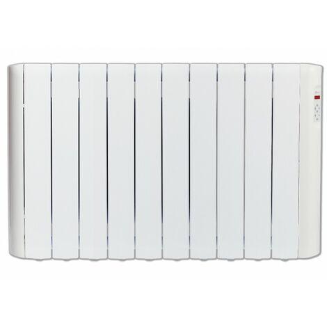 Haverland RCES - Emisor térmico fluido compacto con indicador consumo