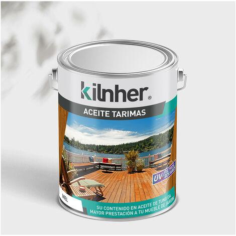 Kilnher  -ACEITE TARIMAS  -  4L
