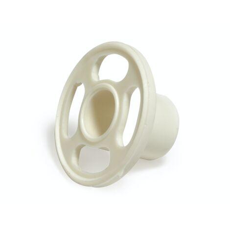 Separatore di flusso in plastica per valvola Giacomini P16-5 | Cartuccia