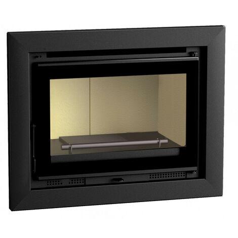 FM Insert de cheminée IT-170 K 12,5kW à chaleur ventilée
