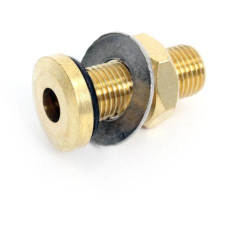 Repuesto original: Válvula para recipiente de compensación de presión 24-100 litros