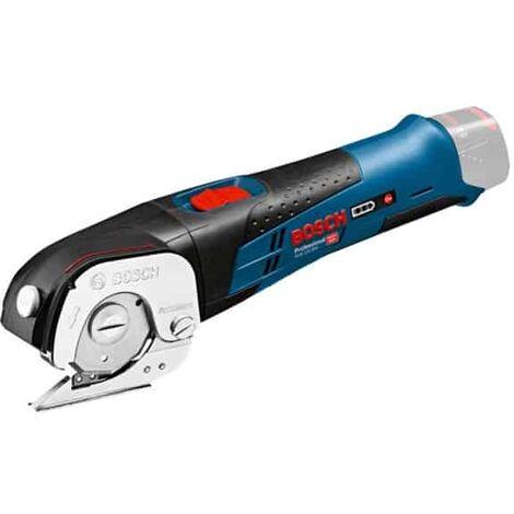 Cisaille universelle GUS 12V-LI sans chargeur ni batterie - BOSCH - 0 601 9B2 905
