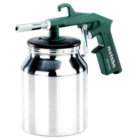 METABO Pistolet de sablage à air comprimé SSP 1000 - 601569000