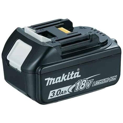 Batterie 18 V