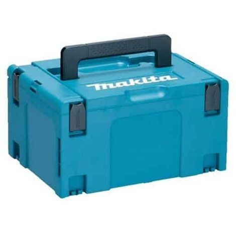 Coffret MAKITA Empilable type Mak-Pac Taille 3 - 821551-8