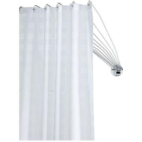 Sealskin Rail pour rideau de douche Umbrella