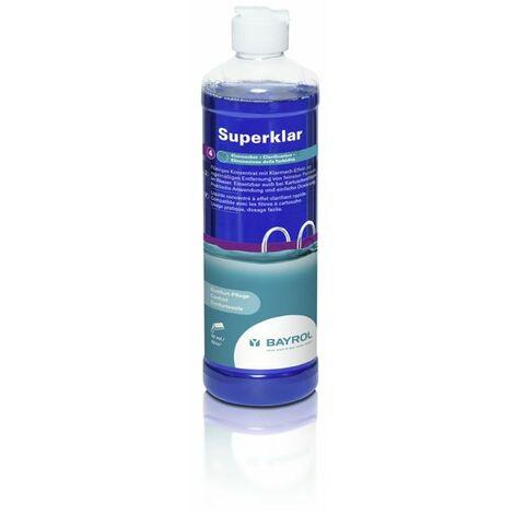 Clarifiant Bayrol Superklar 500 ml