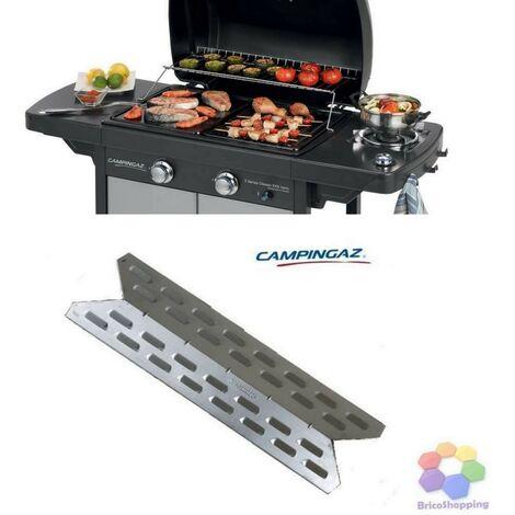 Diffusore di calore per barbecue serie 2 L-LX-LX+