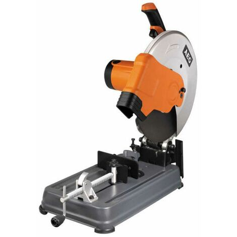Troncatrice ferro AEG SMT 355 2300W - -