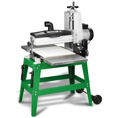 Holzkraft - HOL5901405 - Levigatrice-Calibratrice Modello ZSM 405 - 230 V- Superficie Lavorabile 60X405 Mm