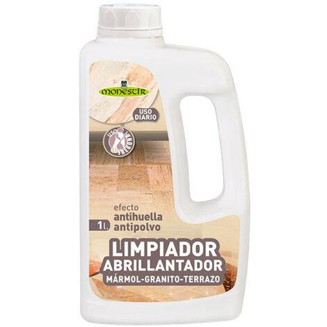 LIMPIADOR/ABRILLANTADOR DE MARMOL Y TERRAZO (Monestir) - Envase 1 litro